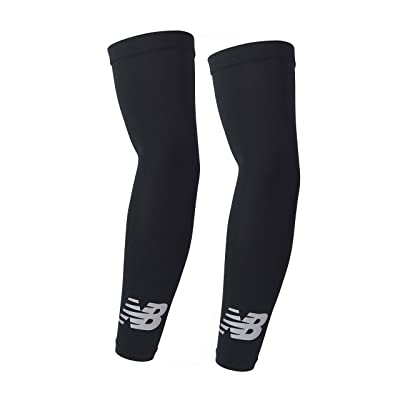 New Balance Unisex Outdoor Sports Compression Arm Sleeves