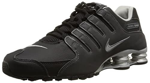Offerta Journeys Scarpe Nike In International Uomo Shox xI1n4zSnFq