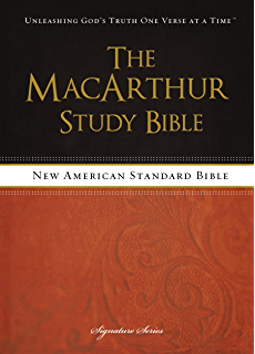 Holy Bible: New American Standard Bible - NASB 1977 (Includes Translators Notes)