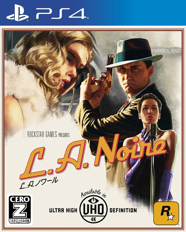 Amazon | L.A.ノワール 【CEROレ...