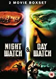 Night Watch / Day Watch Double Pack [DVD] [2004]