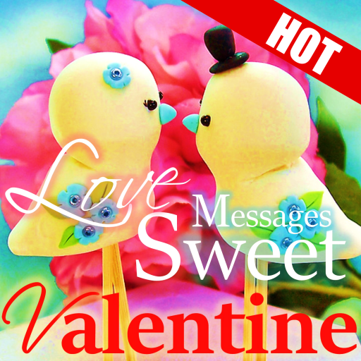 Happy Valentine's Day 2020 Love