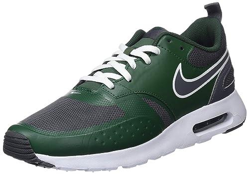 super popular 293b4 5c43a Nike Air MAX Vision, Zapatillas de Running para Hombre  Amazon.es  Zapatos  y complementos