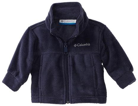4ab787df3 Amazon.com  Columbia Baby Boys  Steens Mountain Fleece Jacket ...