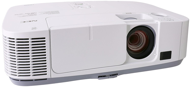 NEC NP-P451W - Proyector (4500 lúmenes ANSI, LCD, WXGA (1280x800 ...