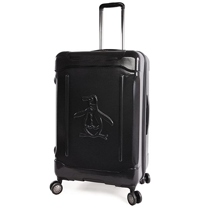 Amazon.com | ORIGINAL PENGUIN Luggage Clive 29