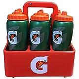 Gatorade Hydration Pack 6 Gatorade G Bottles and a Gatorade Carrier