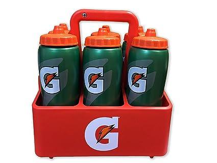 Amazon Gatorade Hydration Pack 6 Gatorade G Bottles And A