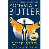 Wild Seed (Patternist, 1)