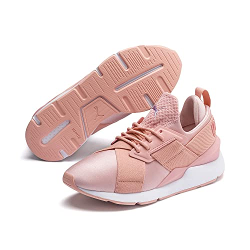 puma muse satin amazon