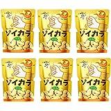 大塚製薬 ソイカラチーズ味 27g×6袋