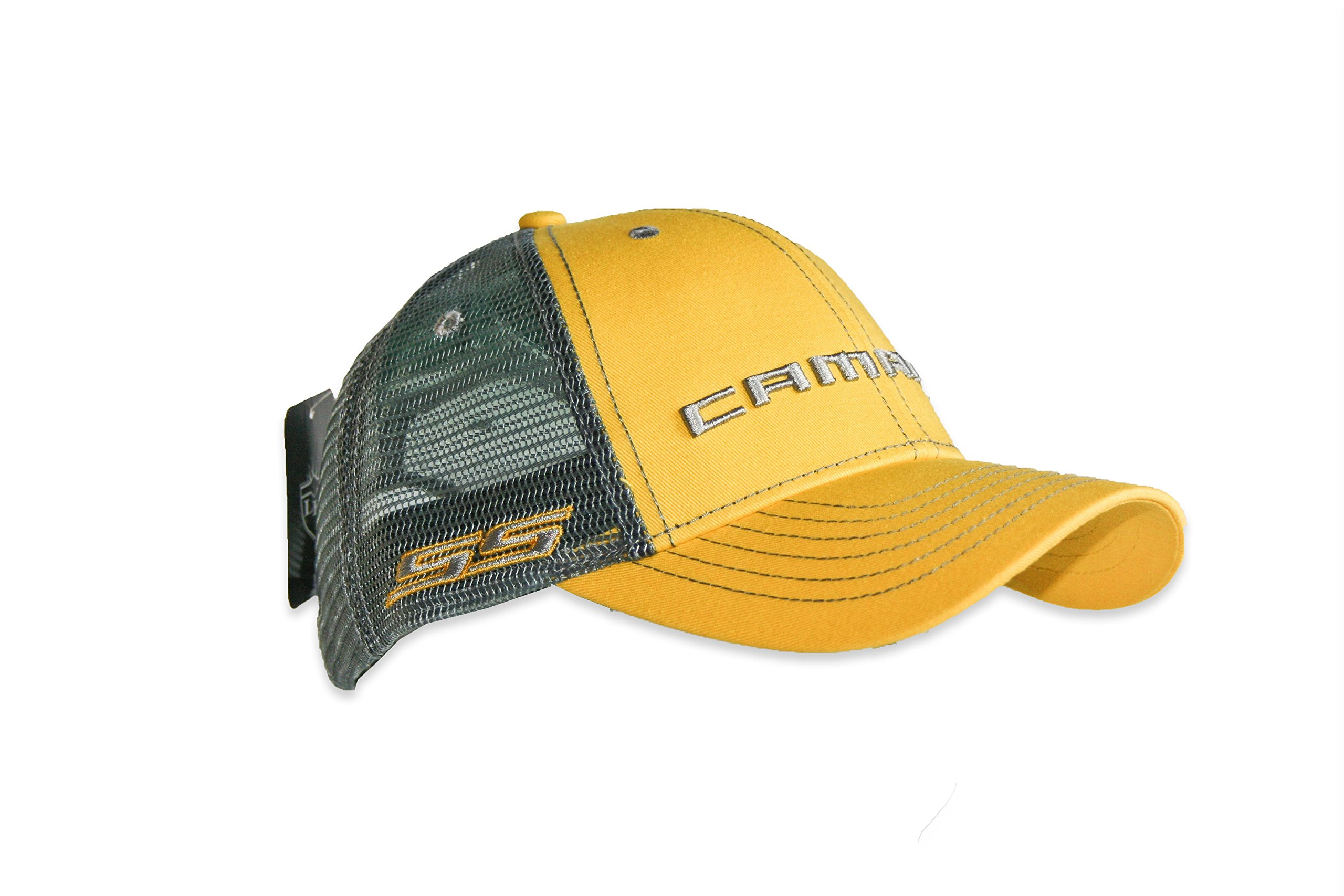 Chevrolet Yellow Trucker Hat