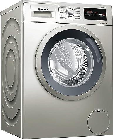 Bosch WAN282VX Serie 4 - lavadora frontal/A+++/ 157 kWh/año / 1400 ...