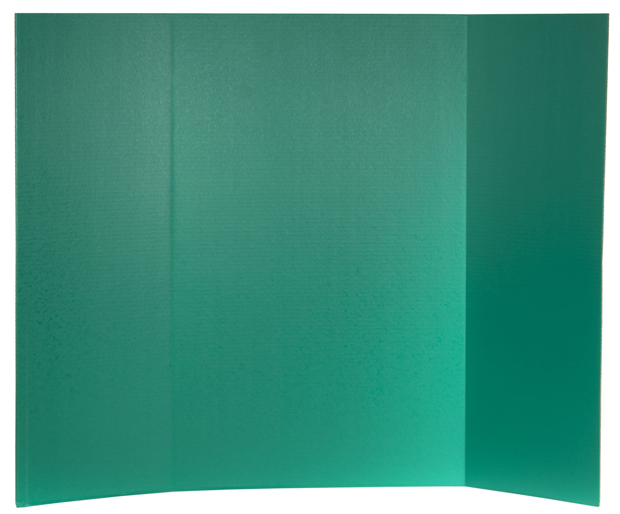 Flipside Products 30068 Project Display Board, Green (Pack of 24)