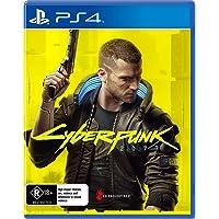 Cyberpunk 2077 - PlayStation 4