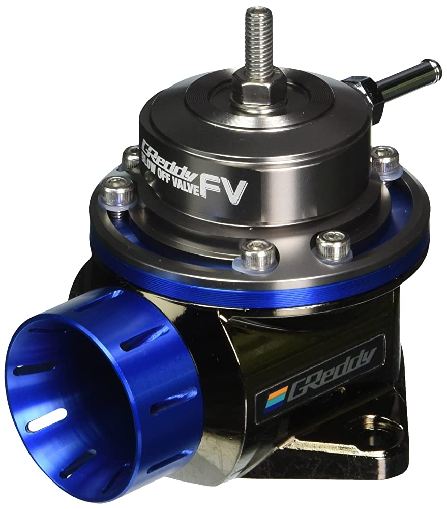 GReddy (11501665) Blow-Off Valve