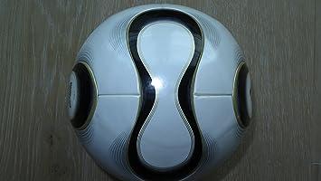 Adidas WM 2006 Deutschland Ball Teamgeist *NEU* Gr Bälle 5 Replique