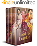 Lords of London: Books 1-3