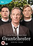 Grantchester Series 4 [2019]