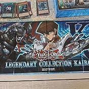 Yu-Gi-Oh ! Legendary Collection Kaiba: Amazon.de: Spielzeug