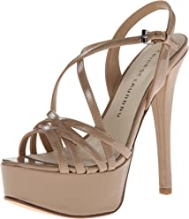 Chinese Laundry Womens Teaser Platform Dress Sandal