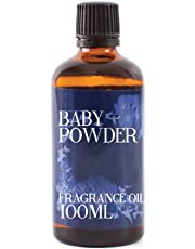 Bebé Fresco Polvo Aceite Perfumado 100ml