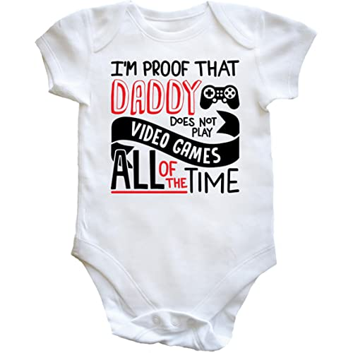 Daddy Baby Clothes Amazon Co Uk