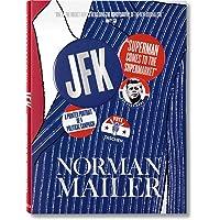 JFK. Superman Comes To The Supermarket: MAILER, JFK-ANGLAIS