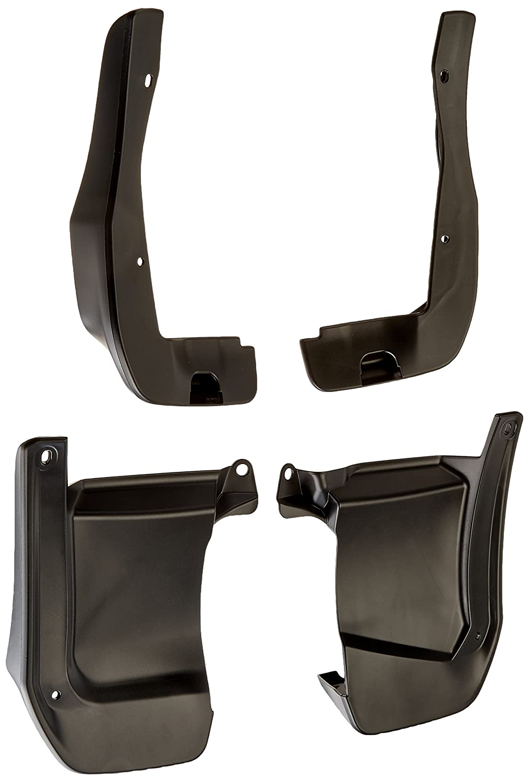 Honda Genuine Accessories 08P00-T2A-100 Splash Guard Kit for Select Accord Models