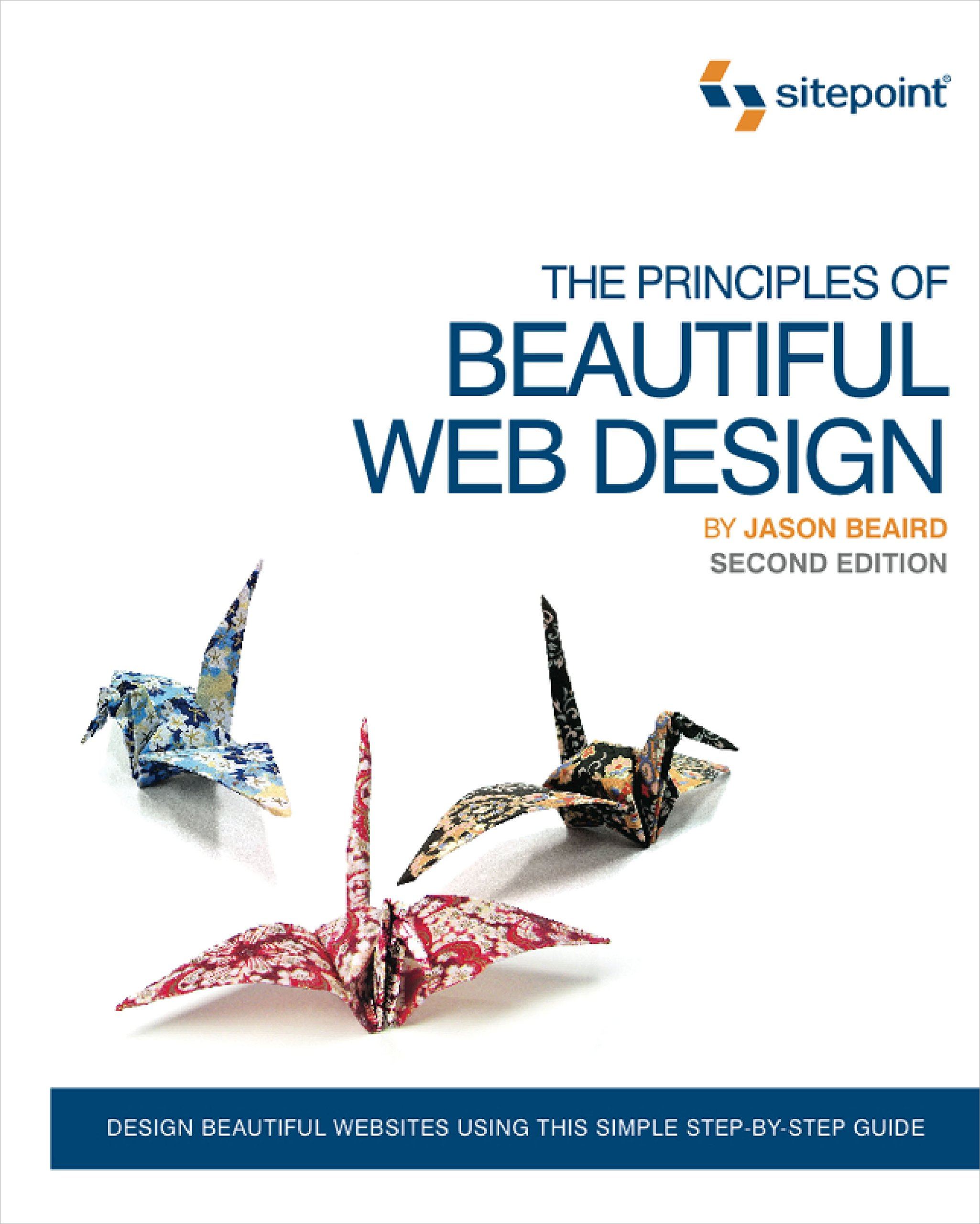 Amazon Com The Principles Of Beautiful Web Design Ebook Beaird Jason Kindle Store