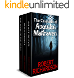 The Casebook of Augustus Maltravers: The acclaimed mystery series