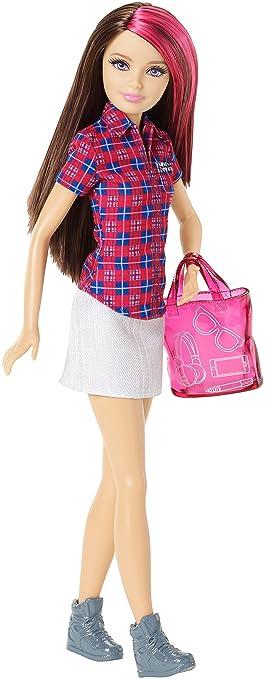 2 opinioni per Barbie- doll Skipper (Mattel CCP83)