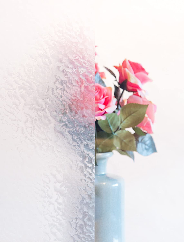 d-c-fix 346-8011 Adhesivo de pl/ástico para ventanas de vinilo dise/ño de nieve 67,5 x 2 m
