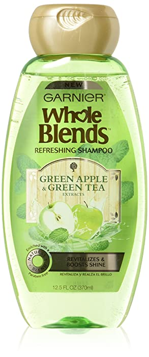 Top 7 Shampoo Fructis Apple