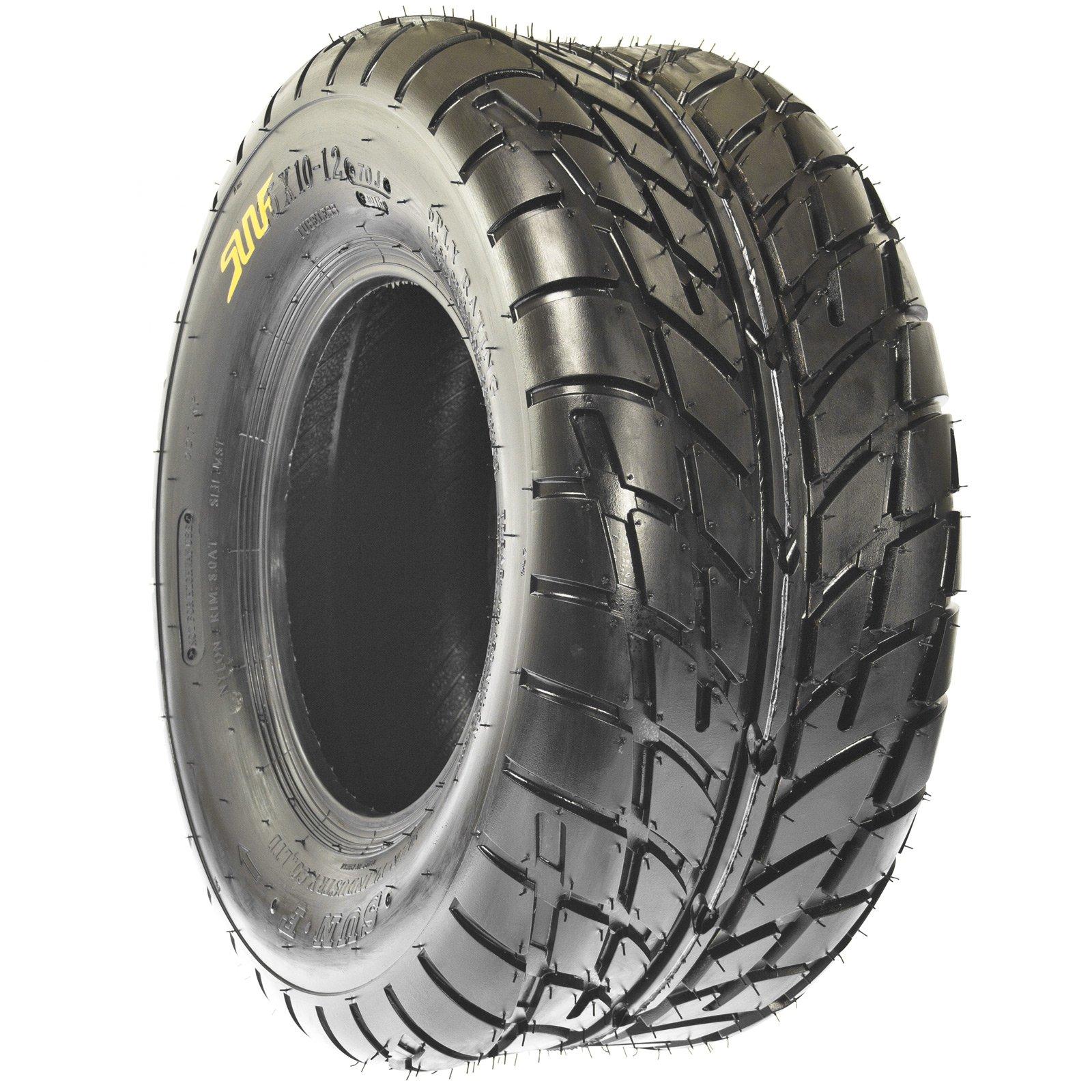 SunF Quad ATV Road Race Tires 225/45-10 225 45 10 4 PR A021 (Full set of 4) by SunF (Image #7)