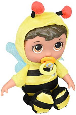 Doc McStuffins dmb06000 DMS bebé Lil Nursery Pals Peluche