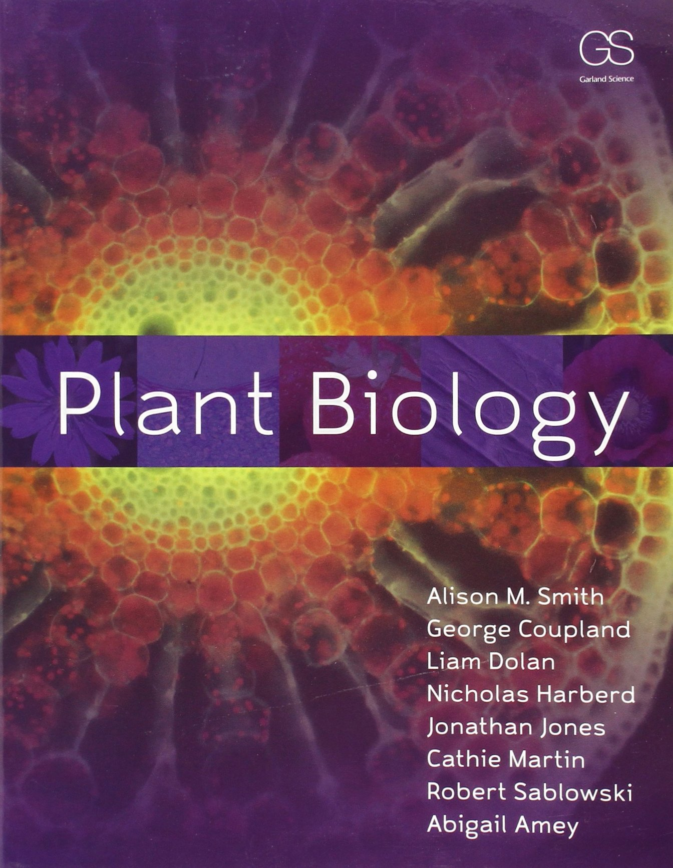 fab19665462 Plant Biology  Amazon.co.uk  Alison M. Smith, George Coupland, Liam ...