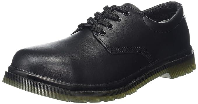 Capps Pour De Noir Homme Chaussures Sécurité Noir rwOCq7rx