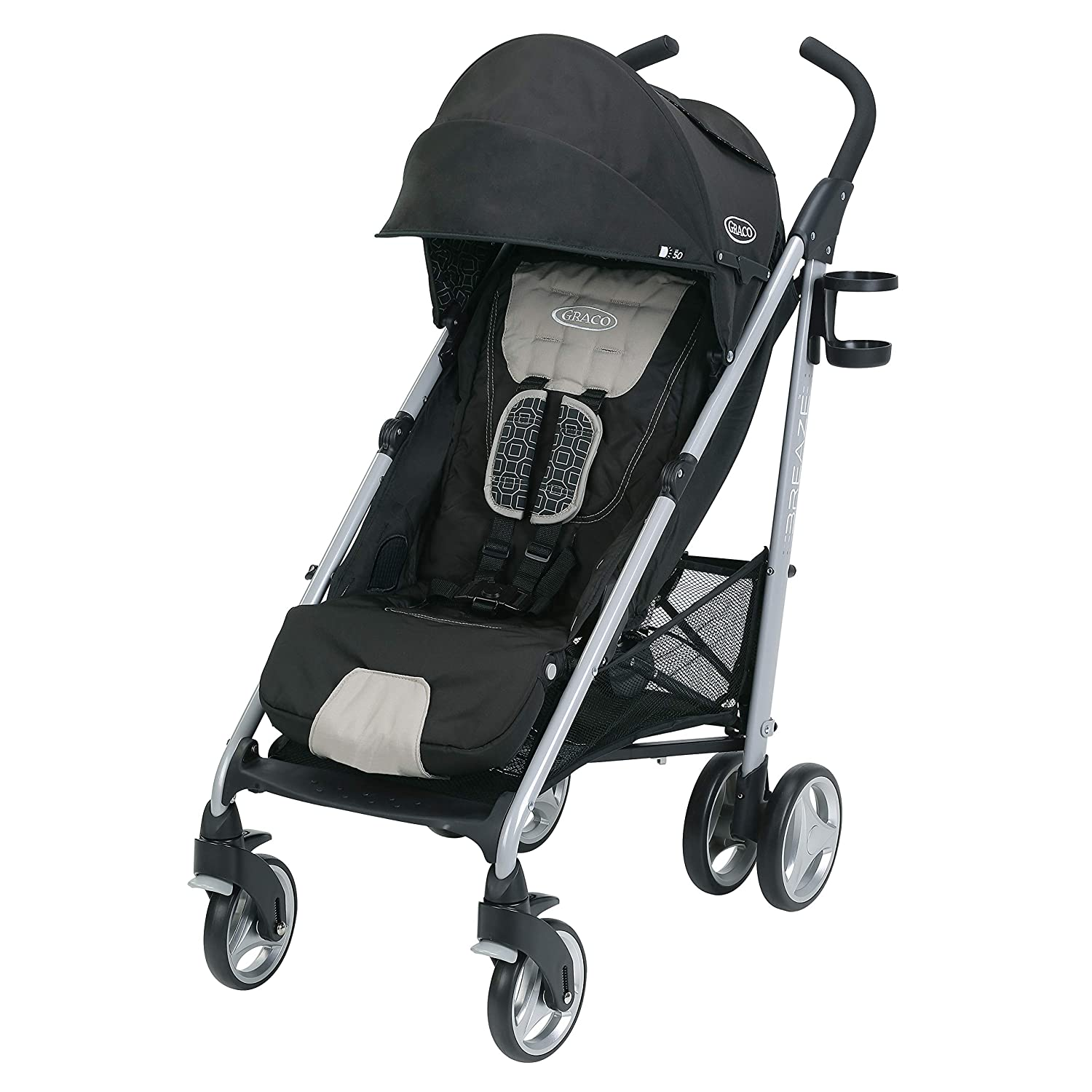 Top 6 Best Lightweight Umbrella Stroller (2020 Review & Buying Guide) 3