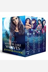 Mirror Lake Wolves Boxed Set (Book 4-7) Kindle Edition