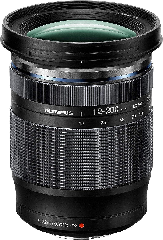 Best Lenses For Olympus OMD Em10