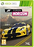 Forza Horizon XB360 UK text deutsch Sprache engl.