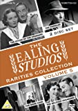 The Ealing Studios Rarities Collection - Volume 5 [DVD] [UK Import]