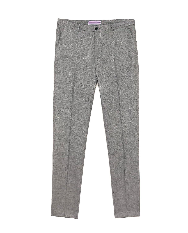 Pantalon Costume Tailleur 0nnwoyvm8 Style Homme Zara 1564311 De Confort JFK3cTl1