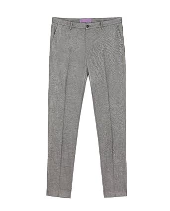 release date low cost size 7 Zara Homme Pantalon de Costume Confort Style Tailleur 1564 ...