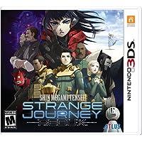 Shin Megami Tensei: Strange Journey Redux - Nintendo 3DS Standard Edition