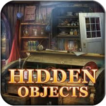 Undead Satchel - Free Hidden Objects Game