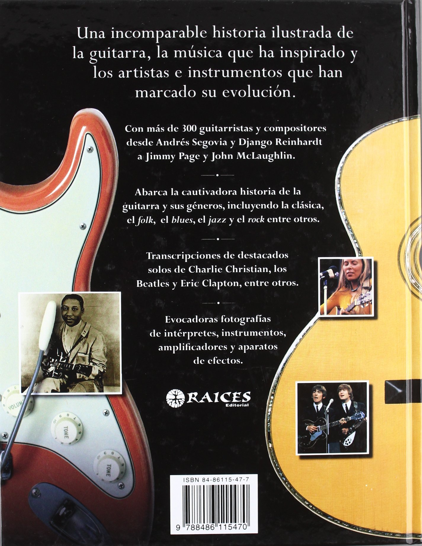 Guitarra: 9788486115470: Amazon.com: Books