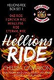 Hellions Ride Box Set 1 : Hellions Motorcycle Club