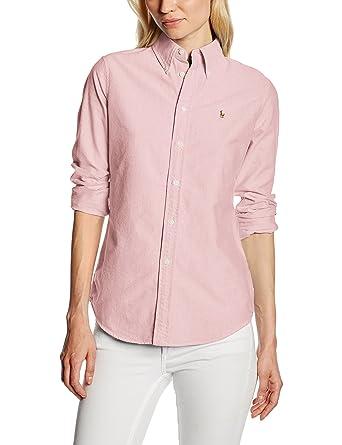 Polo Ralph Lauren - Chemise Femme - -  Amazon.fr  Vêtements et accessoires 2600b64c3403